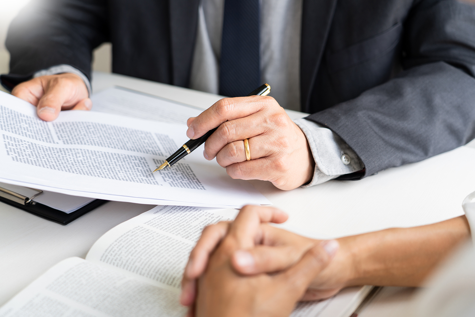 Benefits of Having a Master Service Agreement