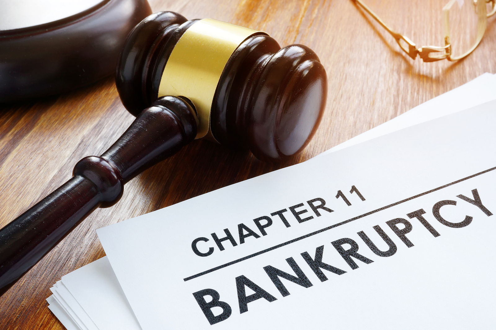 Construction Startup Katerra Files for Bankruptcy, How Are Creditors Protected?
