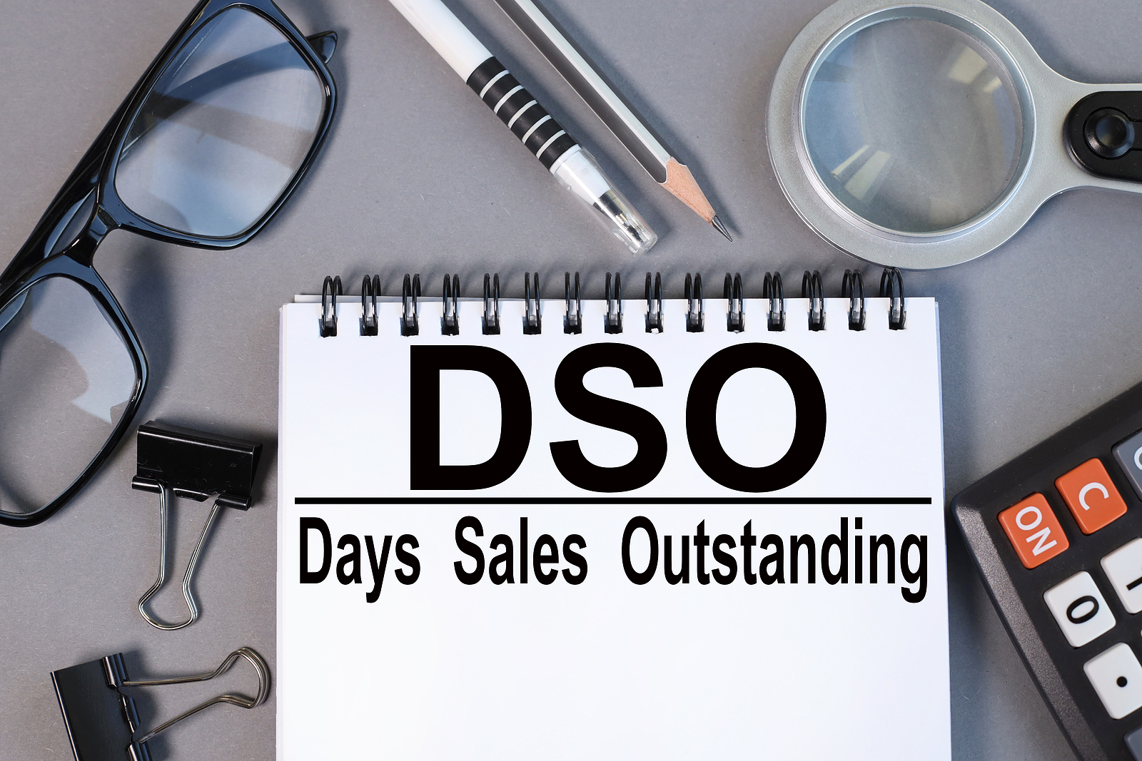 DSO Has Its Merits, But Not for Collections Performance