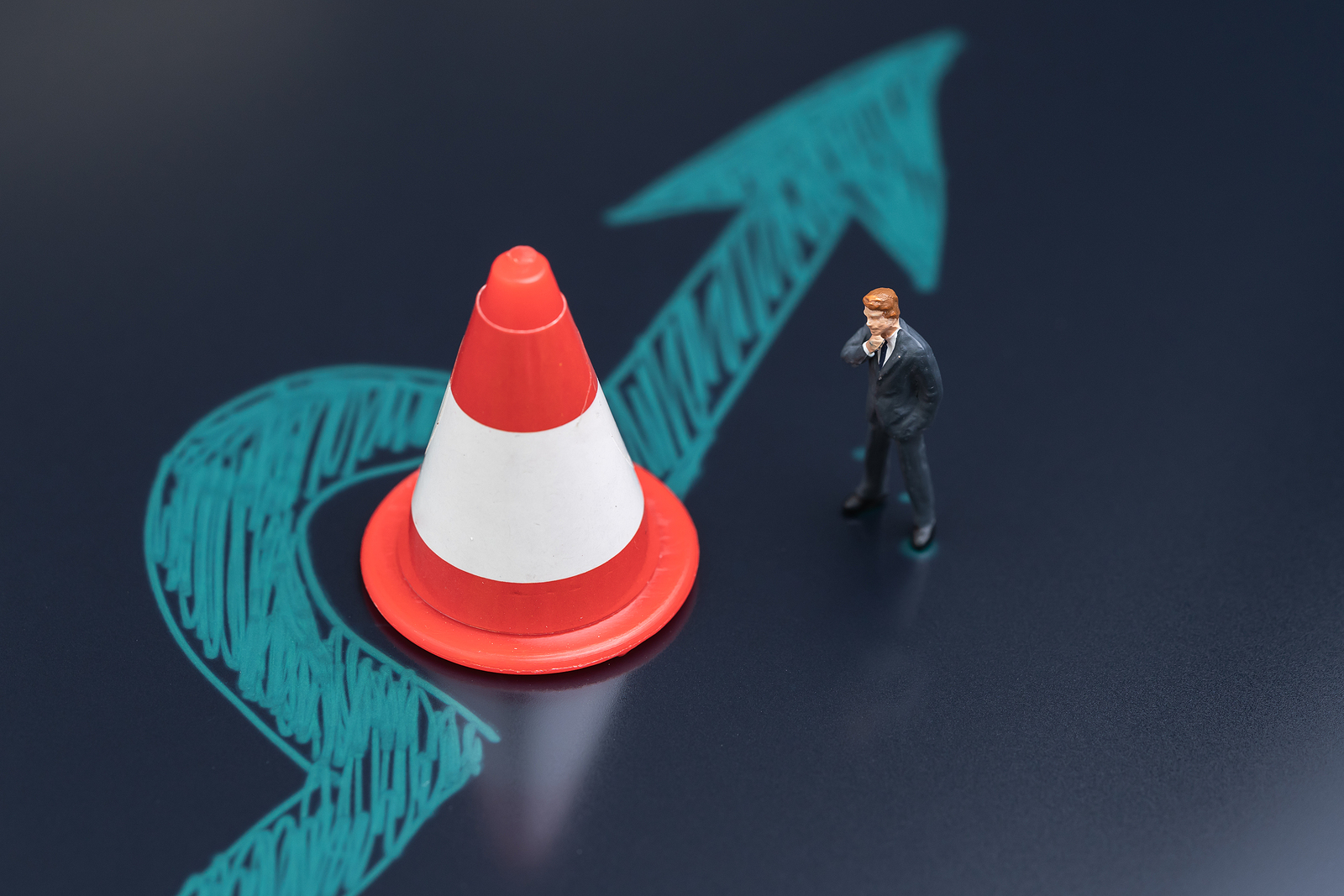 Four Roadblocks to Overcome for Effective Leadership Influence