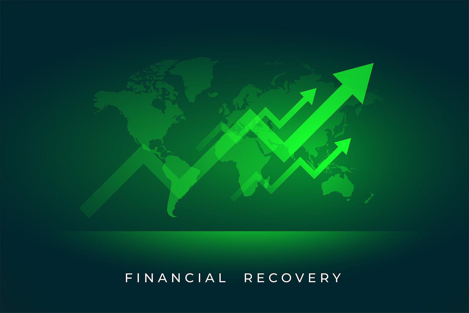 May CMI Reflects Economic Recovery