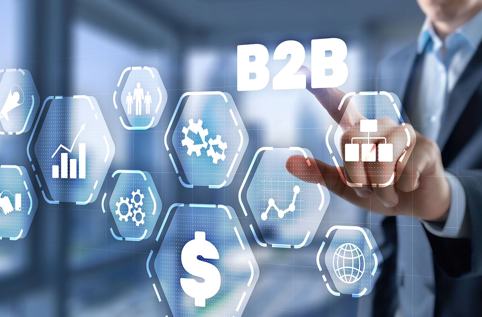B2B Payments 2021: Assessing The Gaps And Digital Opportunities