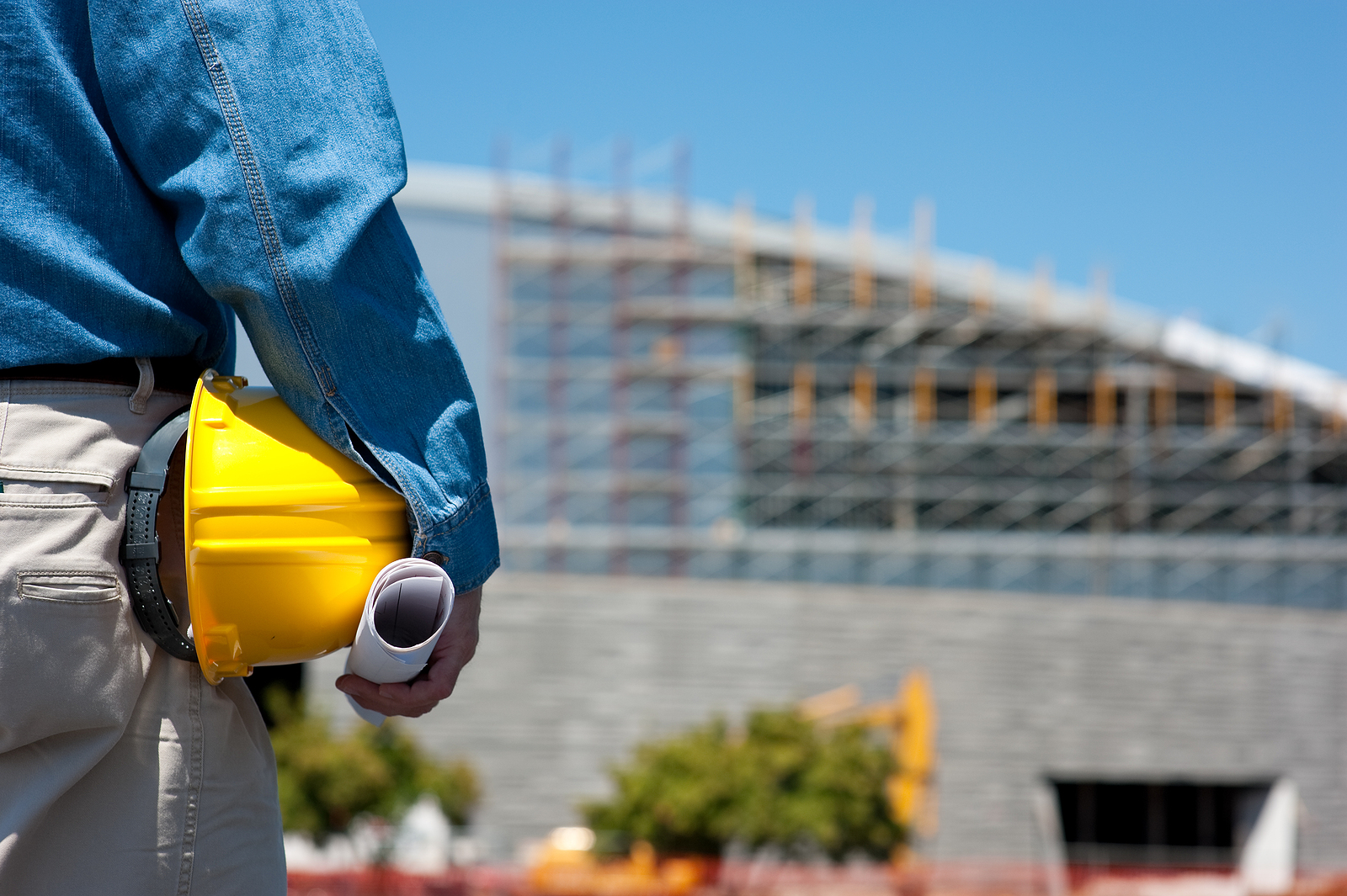 Construction Disruptions Settle After Initial Impacts