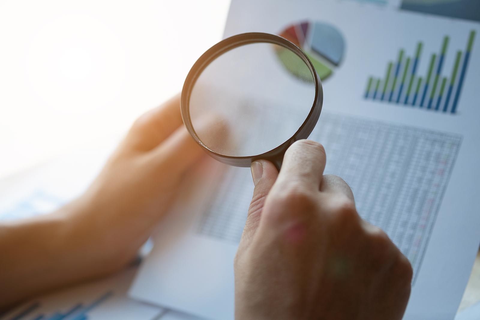 How to Identify Financial Statement Fraud