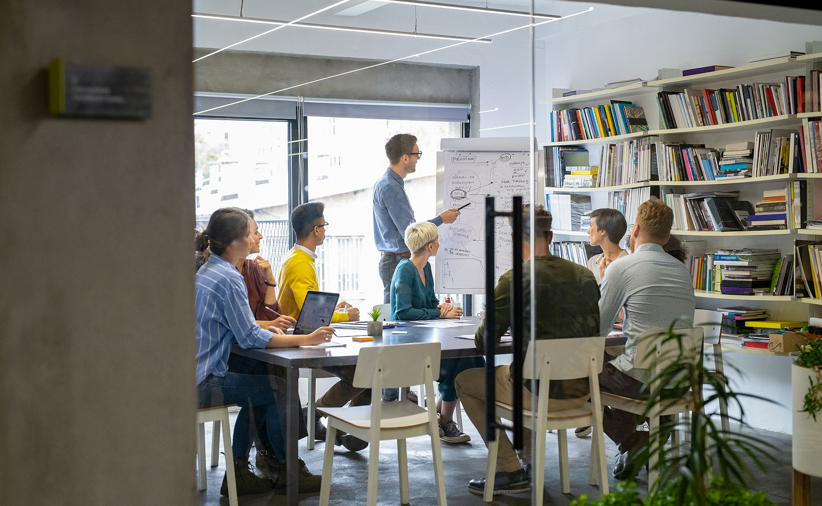 The 5 Most Effective Tactics for Building Cross-Functional Teams