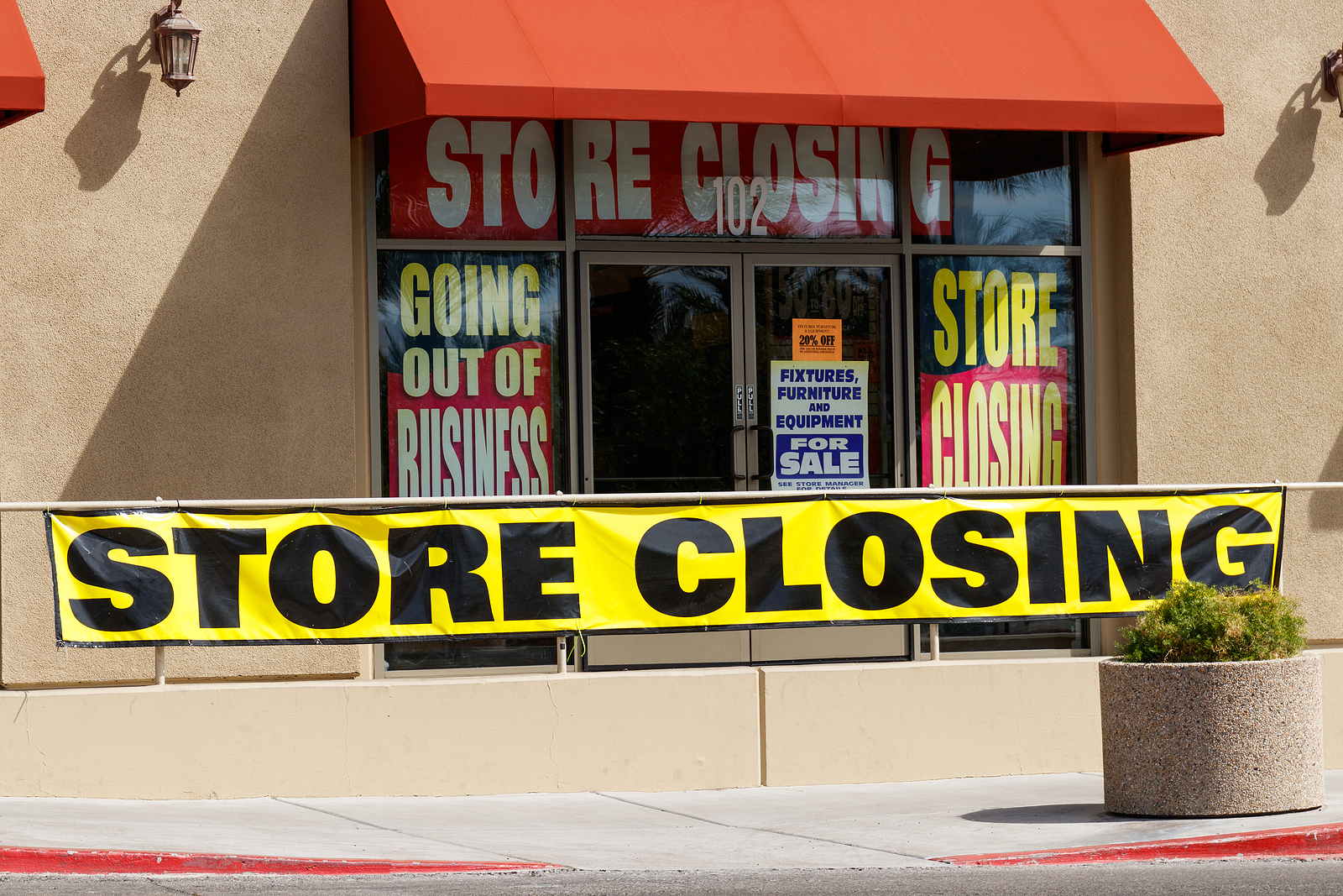 Yeah, About That Consignment Agreement… How You Can Lose Your Goods in a Retail Bankruptcy